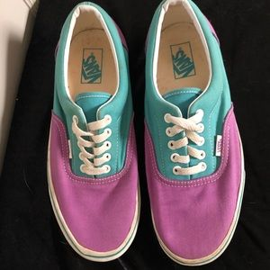 Vans Low Top Shoes